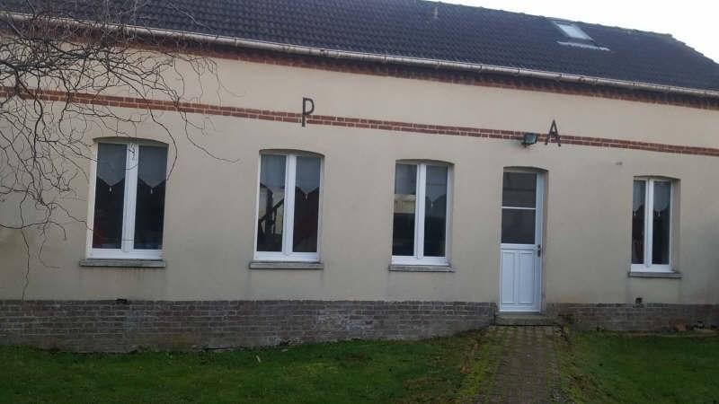 Sale house / villa St clair sur epte 159000€ - Picture 2