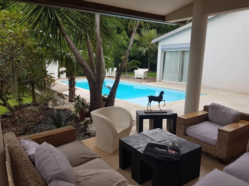 Vente de prestige maison / villa La possession 680000€ - Photo 7