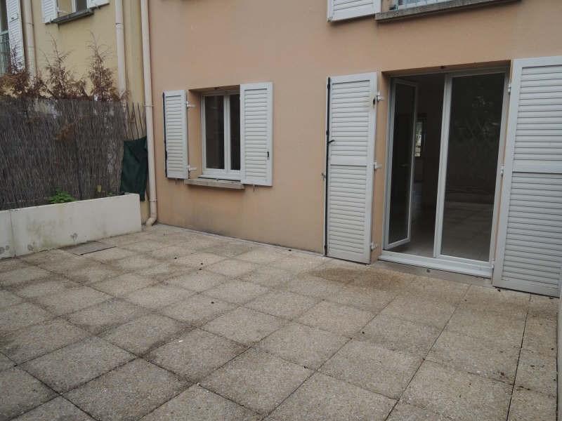 Location appartement Acheres 985€ CC - Photo 9