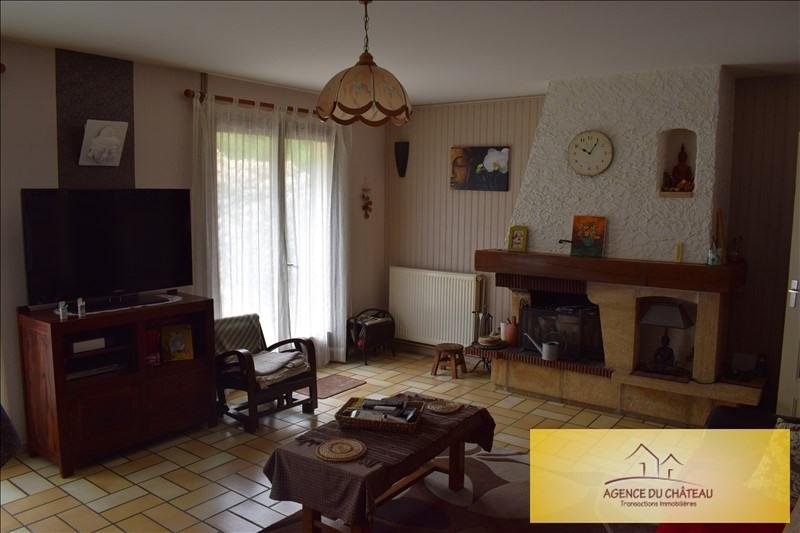 Venta  casa Rosny sur seine 219000€ - Fotografía 2
