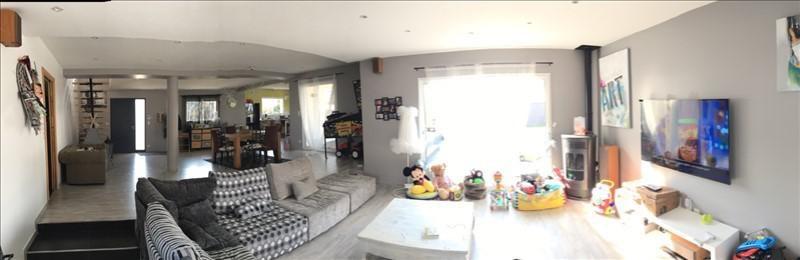 Vente maison / villa Moulins 388500€ - Photo 3