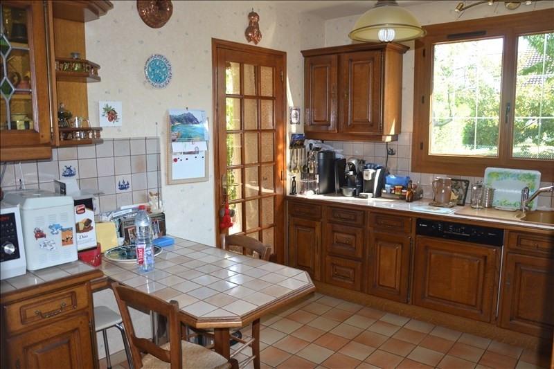 Sale house / villa Osny 422000€ - Picture 3