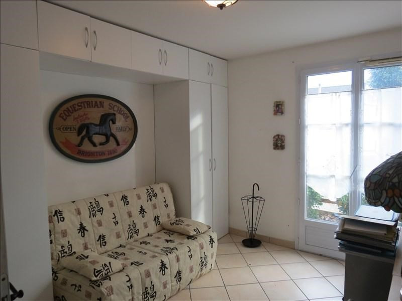Vente maison / villa Bessancourt 499000€ - Photo 5