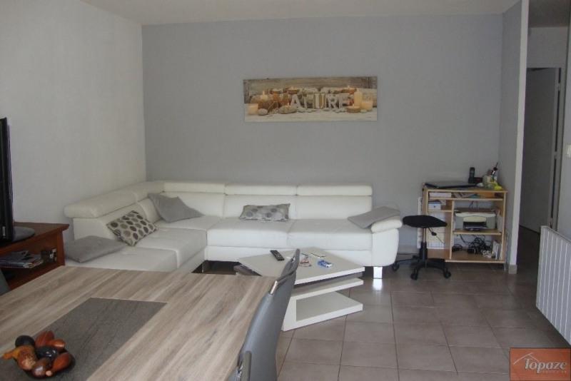 Vente de prestige appartement Pompertuzat 189000€ - Photo 2