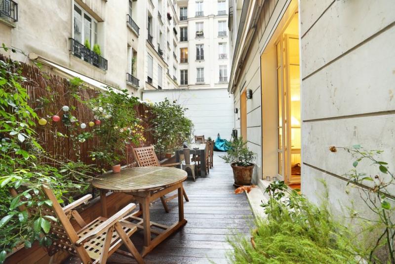 Престижная продажа квартирa Paris 16ème 1265000€ - Фото 3