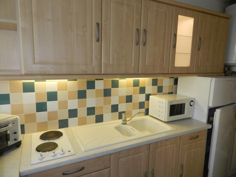 Location appartement Grande motte 500€ CC - Photo 2