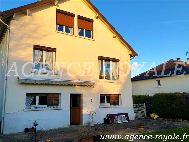 Vente maison / villa Mareil marly 620 000€ - Photo 12