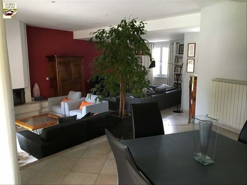 Venta de prestigio  casa Avignon 583000€ - Fotografía 4