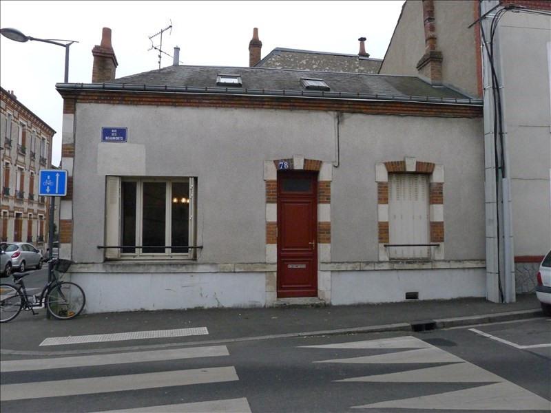 Verkauf haus Orleans 133750€ - Fotografie 5