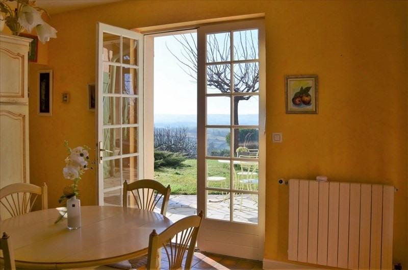 Vente maison / villa Caraman 324000€ - Photo 5