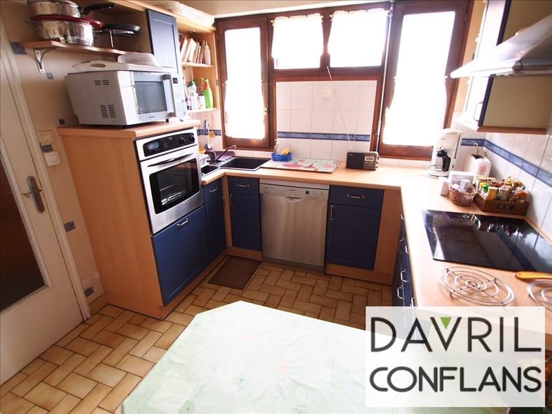 Vente maison / villa Conflans ste honorine 327000€ - Photo 4