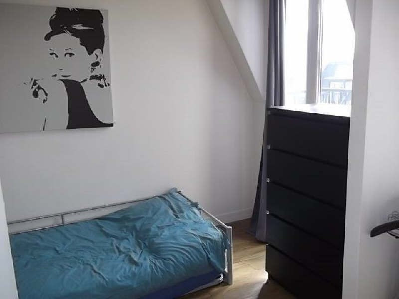 Rental apartment Paris 8ème 760€ CC - Picture 3