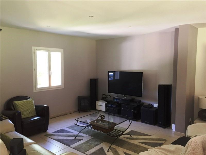 Vente de prestige maison / villa Peyrolles en provence 835000€ - Photo 4