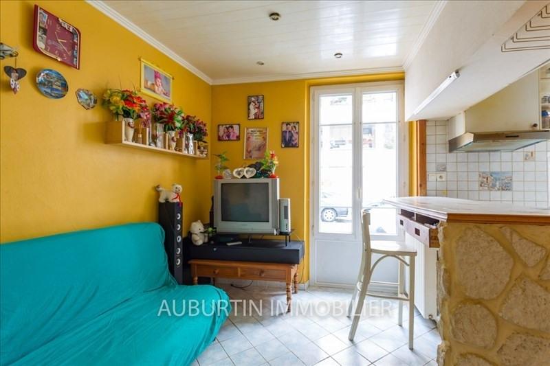 Revenda apartamento Paris 18ème 178500€ - Fotografia 5
