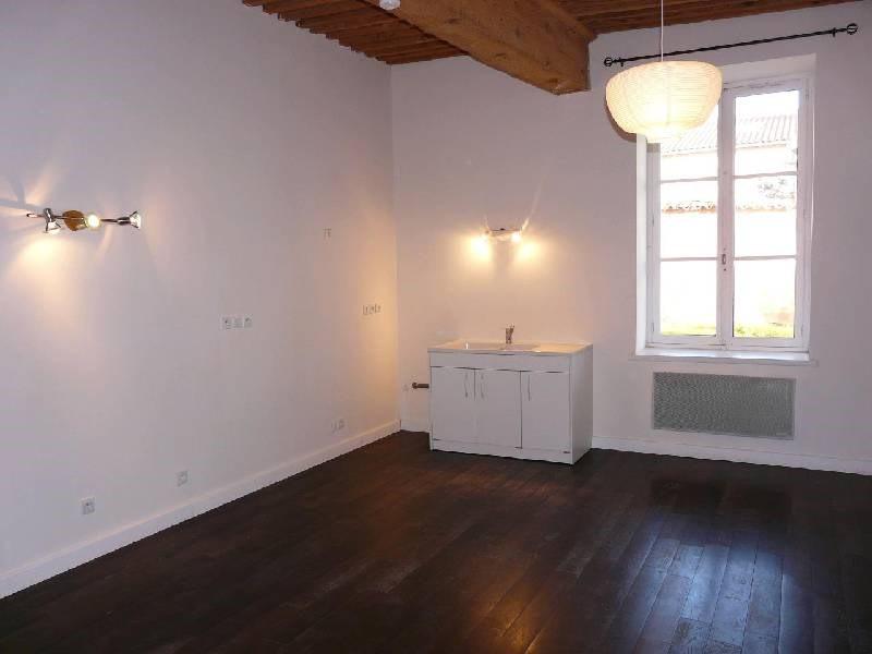 Rental apartment Vernaison 650€ CC - Picture 2