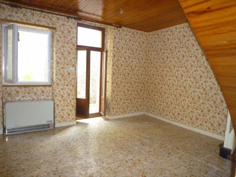 Vente maison / villa Culoz 80000€ - Photo 4