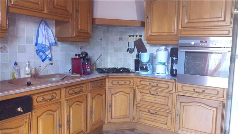 Vente maison / villa Ygrande 80 250€ - Photo 4