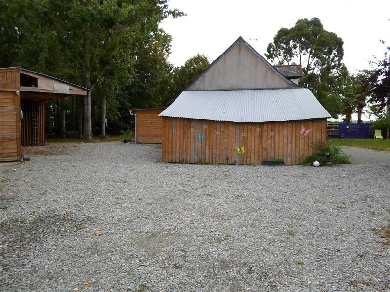 Vente maison / villa Nozay 166700€ - Photo 7