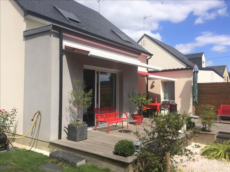 Vente maison / villa Angers 315 000€ - Photo 5