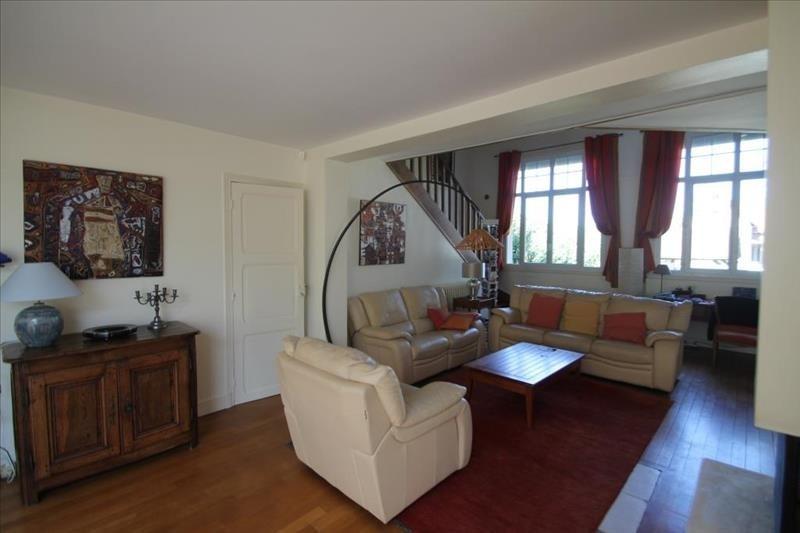 Sale house / villa Bois le roi 725000€ - Picture 7