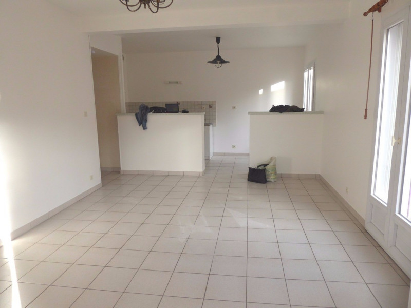 Location appartement Aubenas 520€ CC - Photo 2