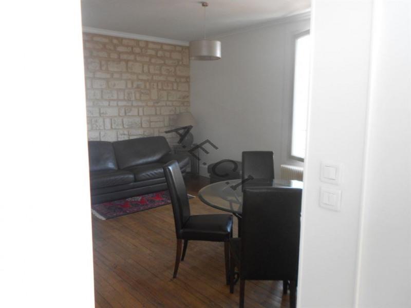 Sale apartment Bois colombes 252000€ - Picture 2