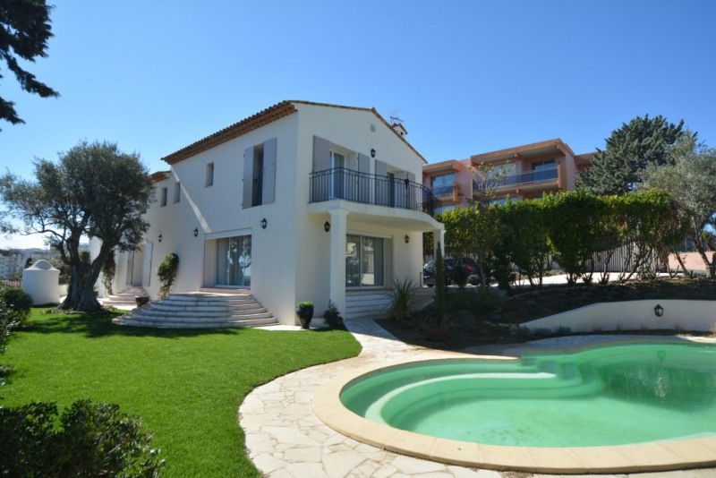 Deluxe sale house / villa Antibes 1290000€ - Picture 5