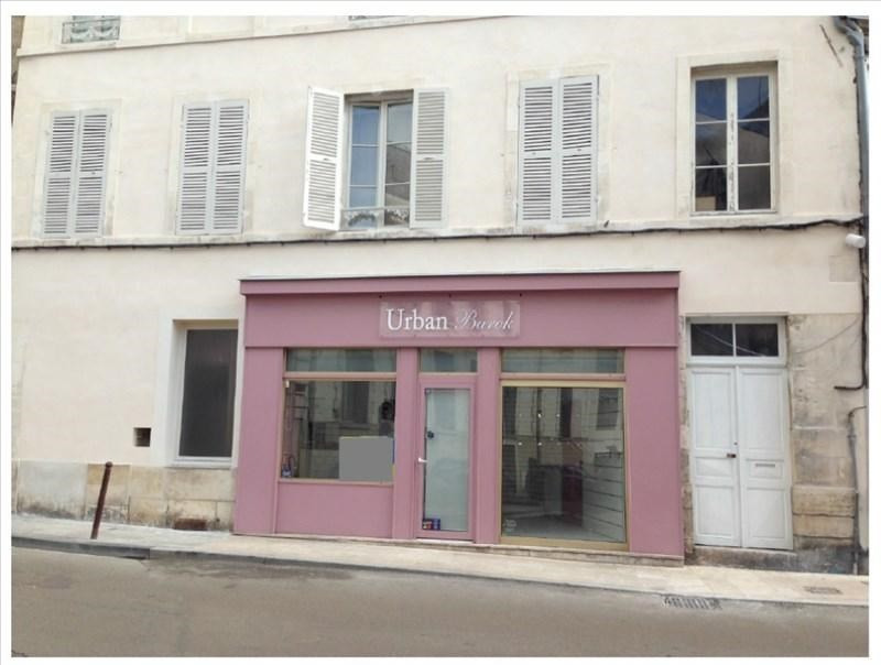 Location boutique Auxerre 550€ +CH/ HT - Photo 3