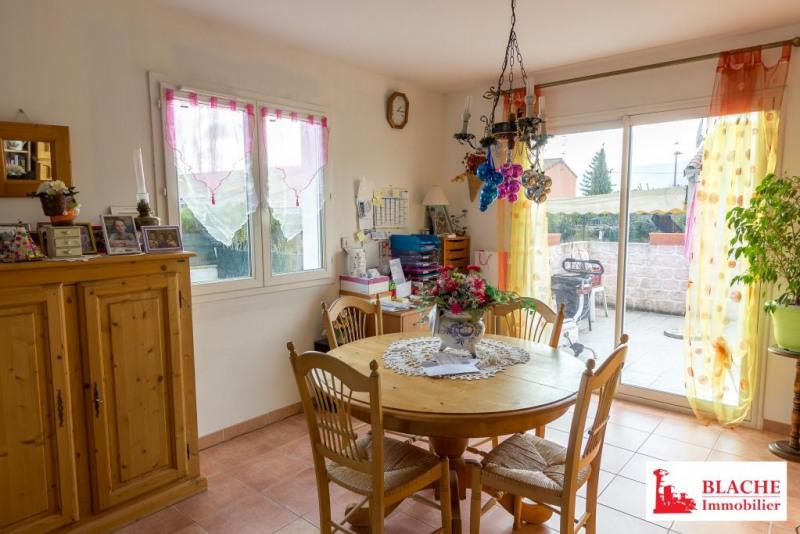 Vente maison / villa Saulce sur rhone 275000€ - Photo 4