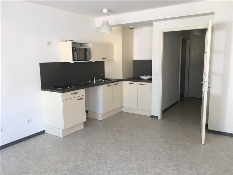 Rental apartment Rhinau 465€ CC - Picture 4