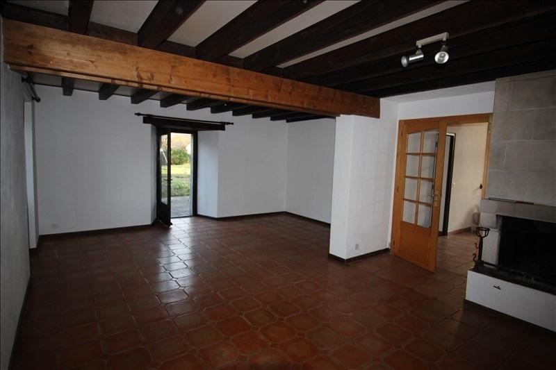 Location maison / villa Amancy 1500€ CC - Photo 3