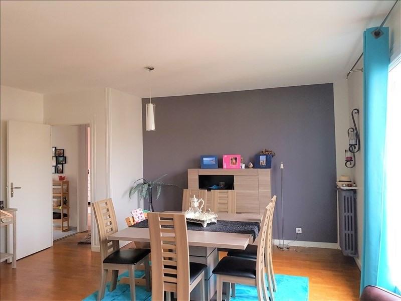 Sale apartment Chatillon 348000€ - Picture 2