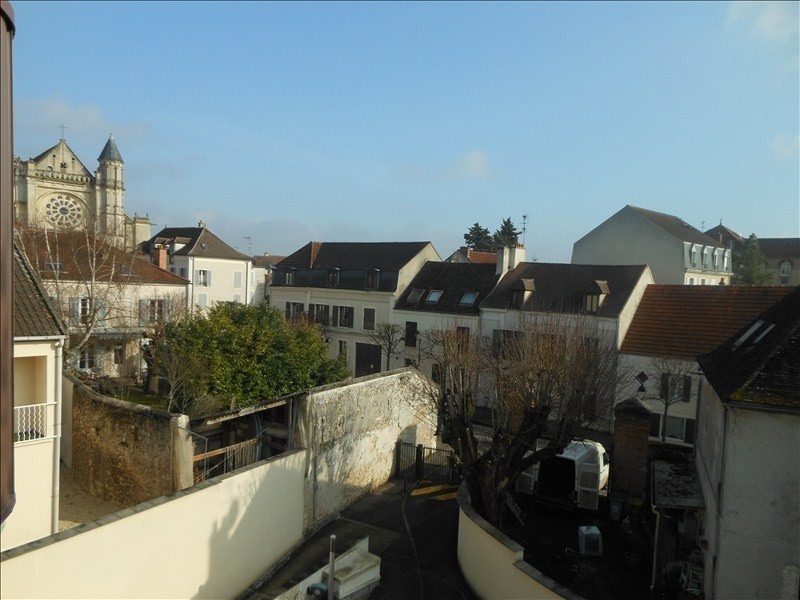Vente appartement Brie comte robert 442 000€ - Photo 10