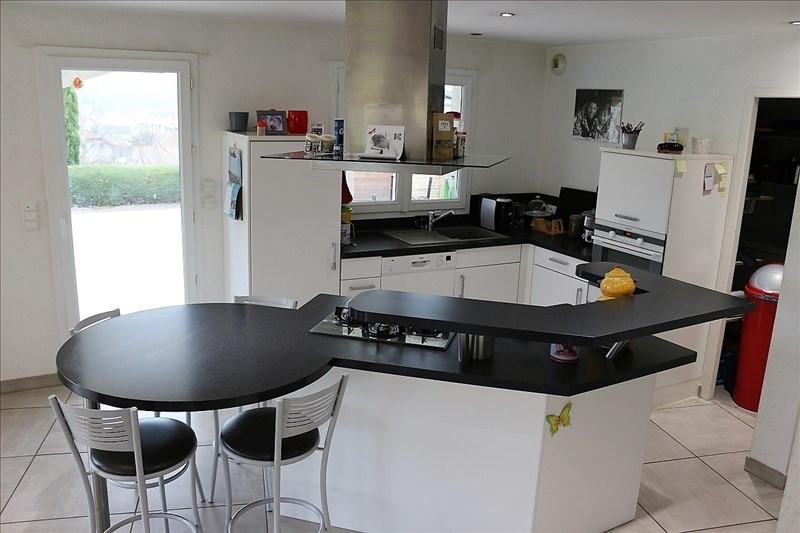 Venta de prestigio  casa Seyssel 595000€ - Fotografía 3