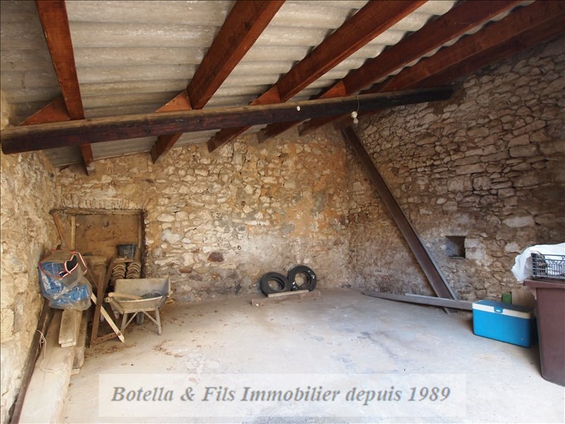Vente maison / villa Uzes 204 000€ - Photo 10