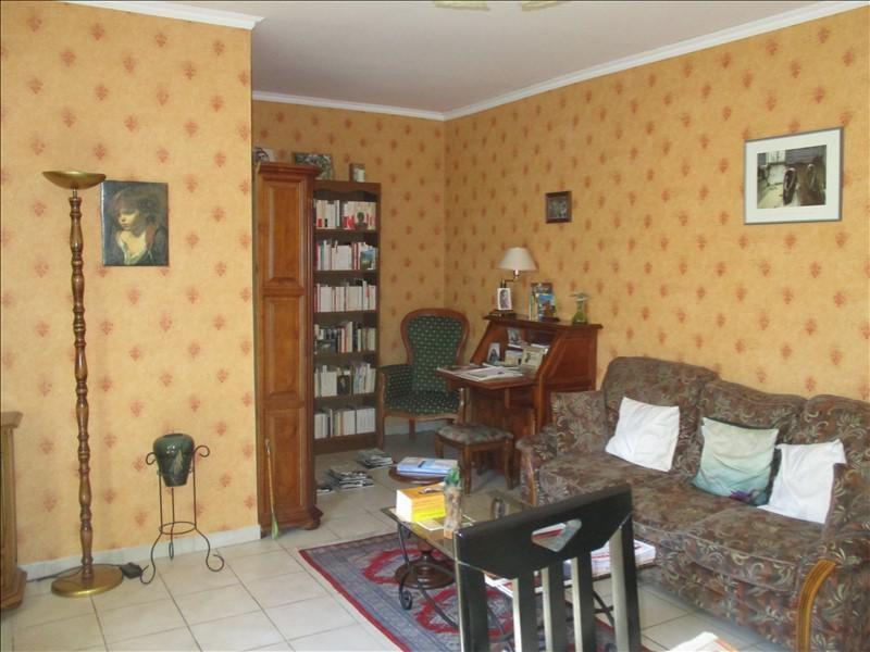 Verkoop  appartement Nimes 138800€ - Foto 3