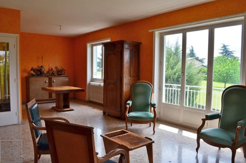 Sale house / villa Saint didier au mont d'or 649000€ - Picture 6
