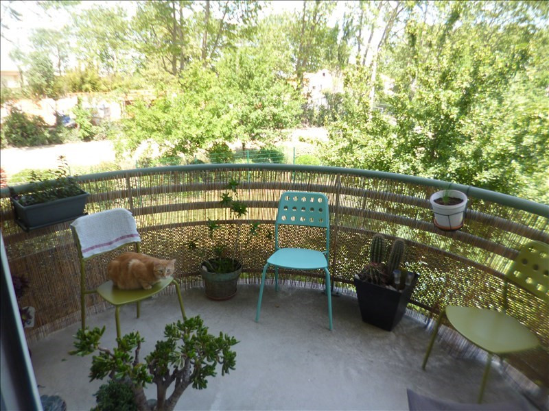 Vente appartement Montfavet 117 700€ - Photo 1