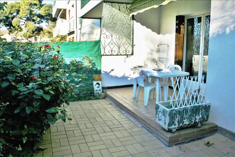 Life annuity apartment Six fours les plages 99000€ - Picture 3