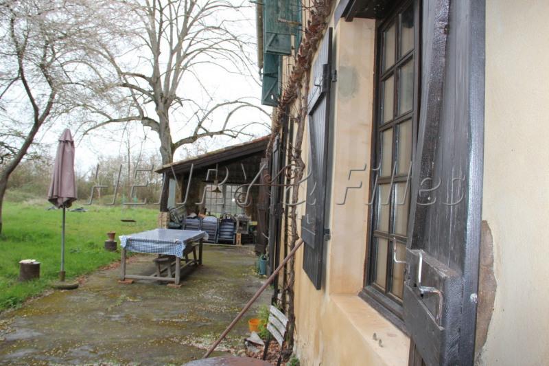 Vente maison / villa Samatan 14 km sud ouest 285000€ - Photo 23