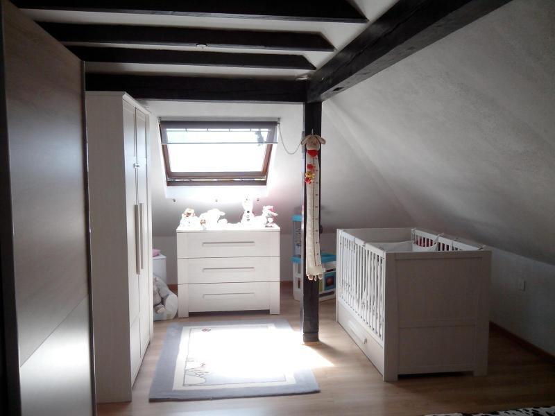 Affitto appartamento Geispolsheim 610€ CC - Fotografia 5