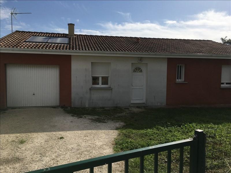 Sale house / villa St andre de cubzac 199500€ - Picture 3