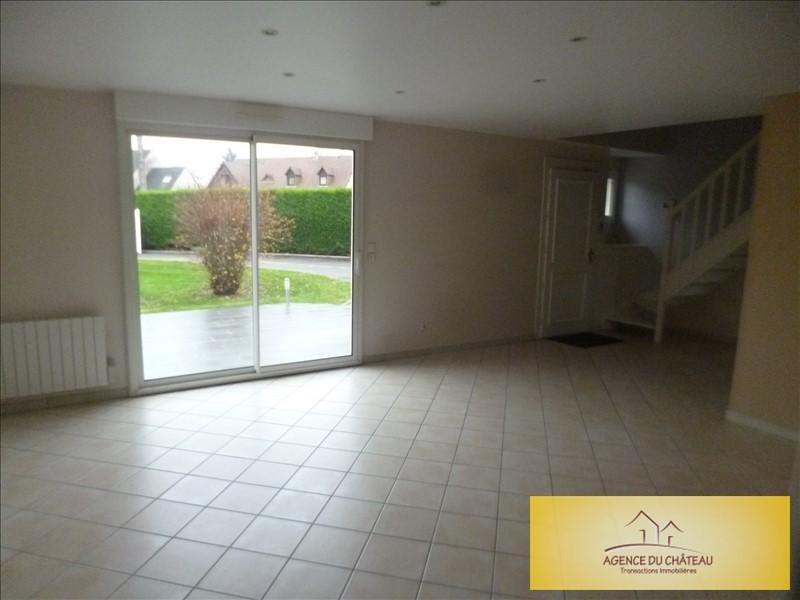 Vente maison / villa Breval 373000€ - Photo 4