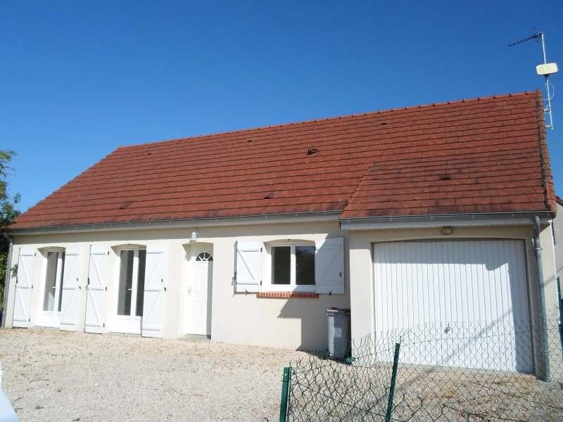 Sale house / villa Chatillon sur cher 127200€ - Picture 2