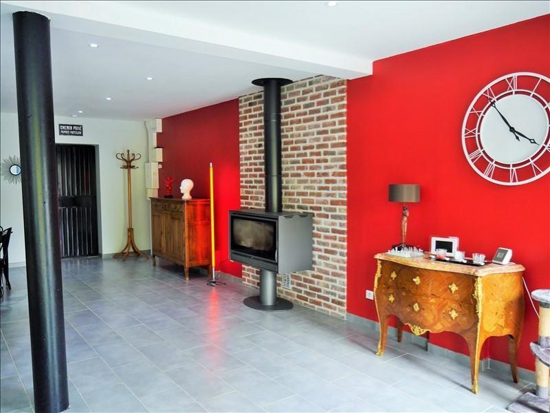 Vente loft/atelier/surface Divion 226500€ - Photo 3