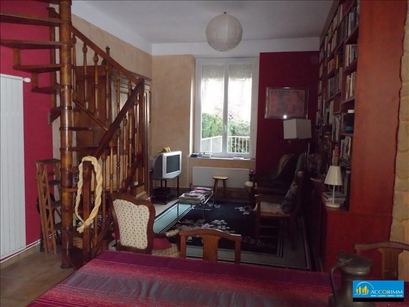 Sale house / villa Villeurbanne 339000€ - Picture 2