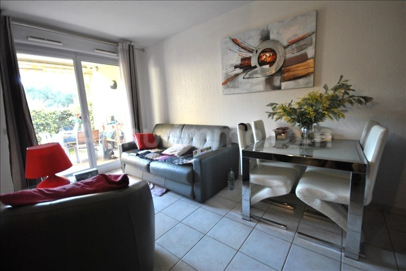 Vente appartement Frejus 148 000€ - Photo 1
