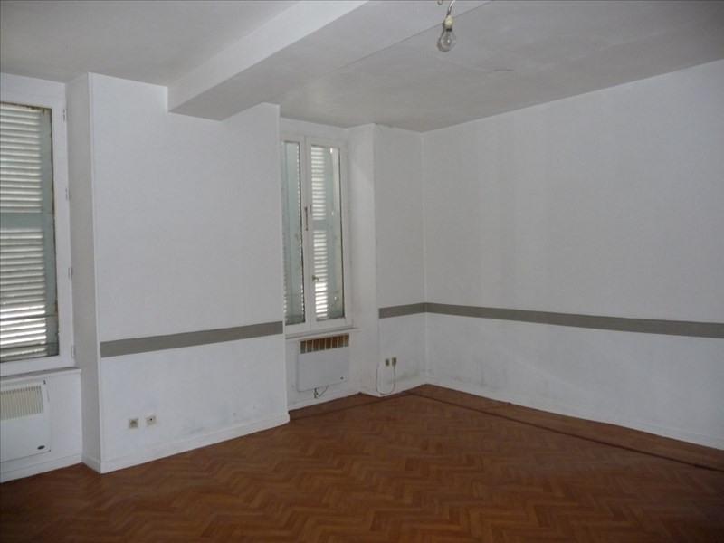 Investment property building St jean de losne 75000€ - Picture 1