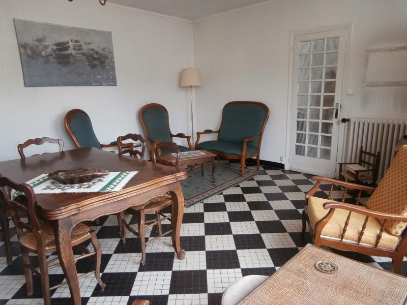Vente maison / villa Le passage 159000€ - Photo 3