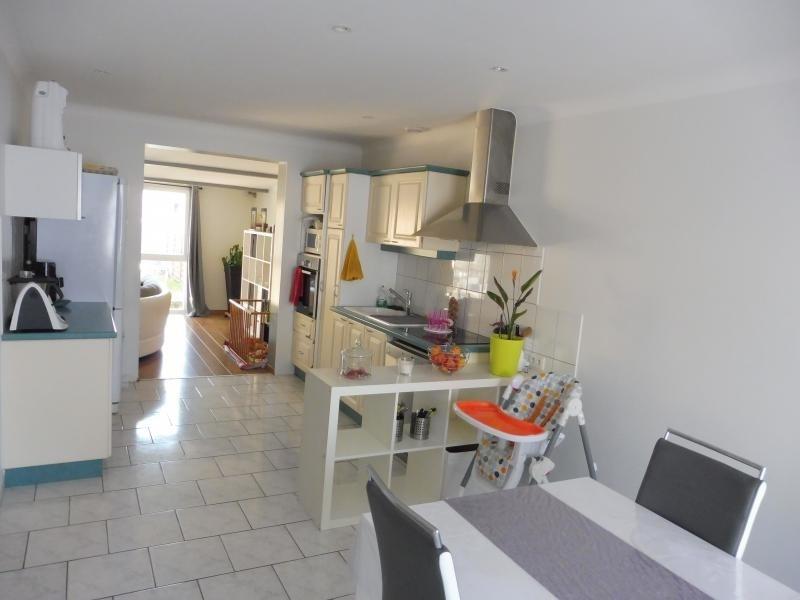 Vente maison / villa La seguiniere 173710€ - Photo 4